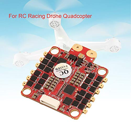 Wikiwand HGLRC Titan Plus F460 Stack Airbus F4 Flight Controller OSD 60A Blheli_32 ESC by Wikiwand (Image #2)