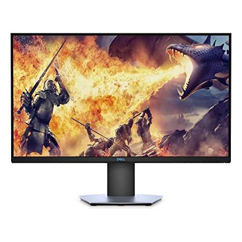 chollos oferta descuentos barato Dell S2719DGF Monitor 1 Plata