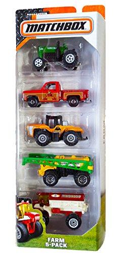 matchbox-2015-series-farm-5-pack