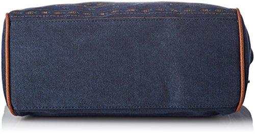 Les M Belarbi tz Blue Bleu Cabas Tropéziennes Esc01 par Fr1wpqF