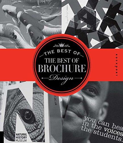 The Best of the Best of Brochure Design: Volume (Brochure Design)