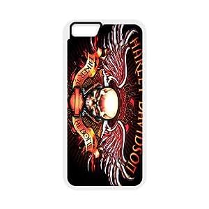 iPhone 6 Plus 5.5 Inch Phone Case Harley Davidson GMN5460