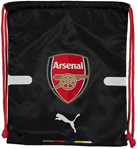 Arsenal FC Graphic Carrysack / サッカー アーセナルFC デイパック・ザック