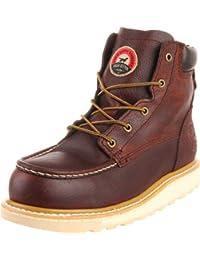 "Men's 83606 6"" Aluminum Toe Work Boot"