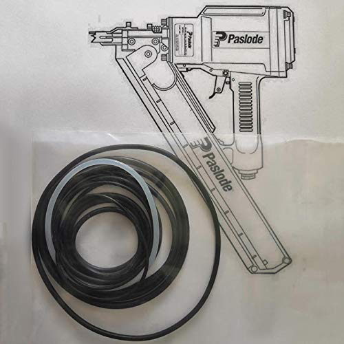 O-Ring Kit fit Paslode Framing Nailer Orings All 5300 Series 5325/80 5350/90S PM LONG BO
