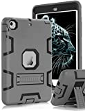 Best iPad Mini Cases - Topsky 2877893 Shock-Absorption Three Layer Armor Defender Full Review