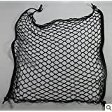 Universal Fit Trunk Cargo Net for Volvo S40 S60 S80 V70 V90 XC60 XC70 XC90 by D.D