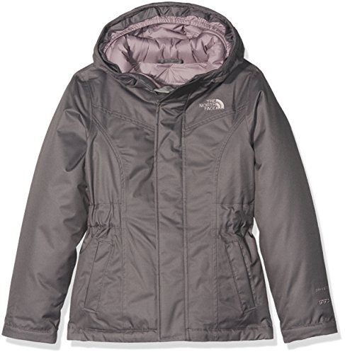 North Grey The Face Greenland Parka Rabbit BwRqxv