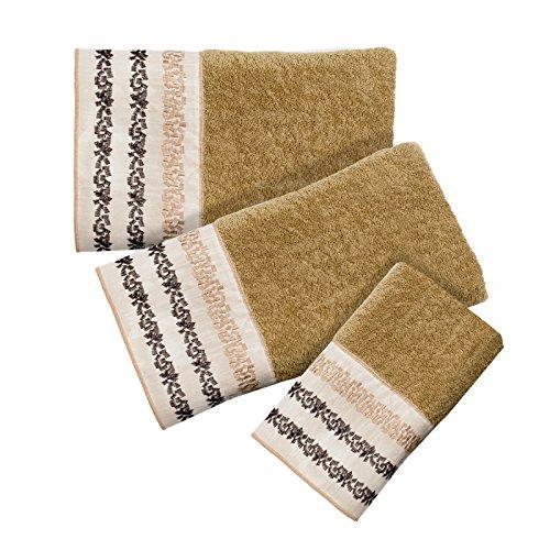 Popular Bath Confetti 3 Piece Towel product image