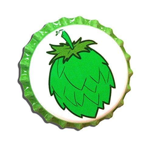 Logo Hobbies Cap - Hop Cone Bottle Caps 144 Count