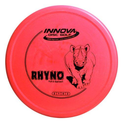 - Innova - Champion Discs DX Rhyno Golf Disc, 170-172gm (Colors may vary)