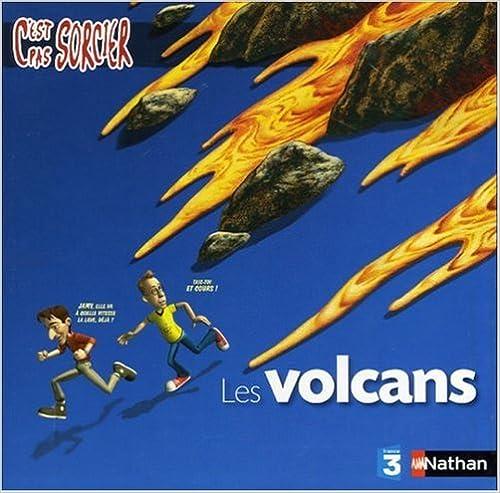 Lire en ligne Les volcans epub pdf