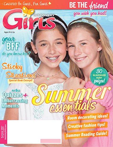 DISCOVERY GIRLS PDF