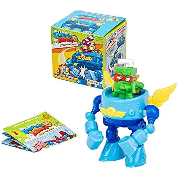 superzings- Superbots, Multicolor (china MBXPSZ3D068IN00) , color ...