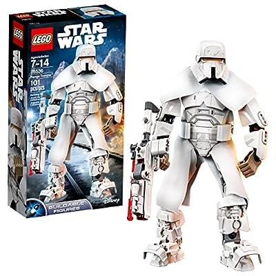 LEGO Star Wars Solo: A Star Wars Story Range Trooper 75536 Building Kit (101 Piece)