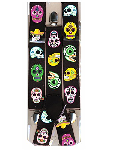 [Day Of The Dead Braces] (Costume Ideas For Day Of The Dead)
