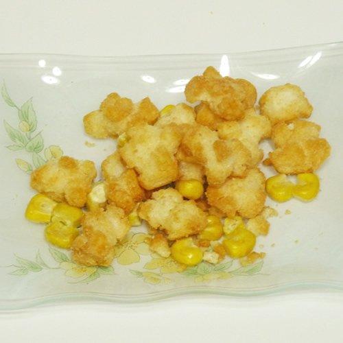 Sapporo Rice Cracker ''OH! Yaki toukibi'' Limited selling in Hokkaido