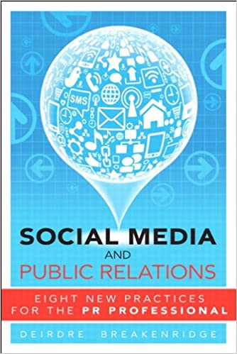 the role of social media in public relations