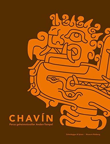 Chavín - Perus geheimnisvoller Anden-Tempel