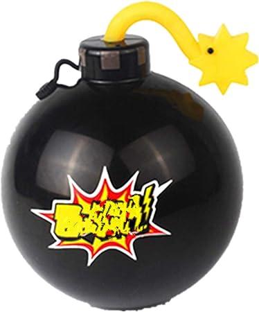 Bomba de agua difícil spray de la mesa partido adecuado para los niños partido de broma