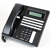 8324SJ-FB 24-button LCD Speakerphone
