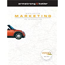 Amazon philip kotler advertising marketing sales books marketing an introduction 9th edition fandeluxe Images