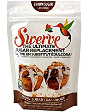 Swerve Sweetener Brown Sugar, 340 Grams