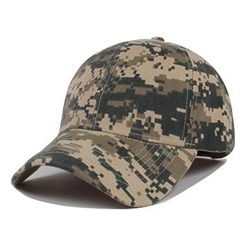 ZHENGBINGF Moda Gorra de béisbol Hombres Snapback Caps Mujeres ...