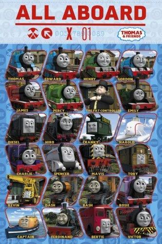 Amazon Thomas Friends