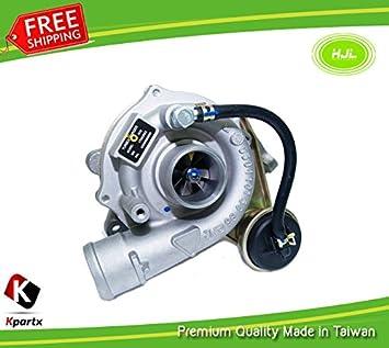 Cargador de Turbo para Berlingo Picasso 307 2.0 HDi (modelos desde 66 kW 90PS 706977: Amazon.es: Coche y moto