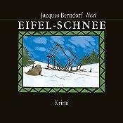 Eifel-Schnee | Jacques Berndorf