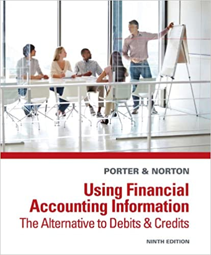 Amazon using financial accounting information the alternative using financial accounting information the alternative to debits and credits 9th edition kindle edition fandeluxe Choice Image