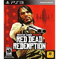 Red Dead Redemption - PlayStation 3 (PS3)