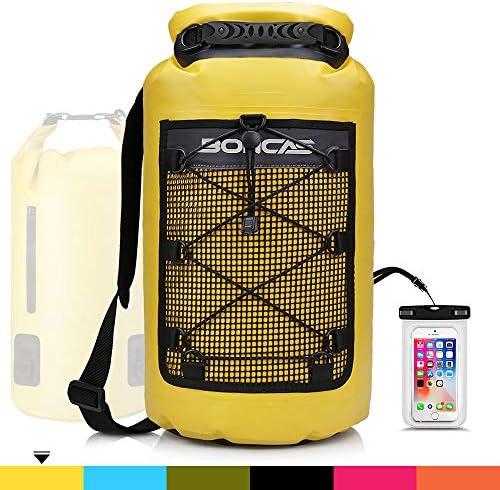 Boncas Waterproof Backpack Perfect Kayaking product image