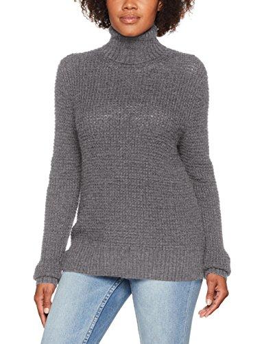 Split Wool Felpa M Grigio Donna Flora Whyred grey TqzRw5