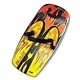 Blaze Single Rider Slick Bottom Foam Knee Board Snow Sled