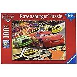 Ravensburger 10849 Cars (100 Piece) Puzzle