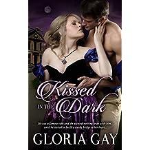 KISSED IN THE DARK: (Regency Romance)