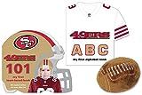 San Francisco 49ers Baby Gift Set