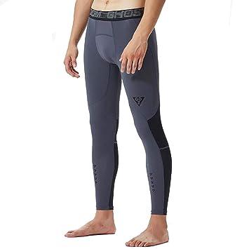KCaNaMgAl Pantalones de Yoga para Hombres, Ropa Deportiva ...