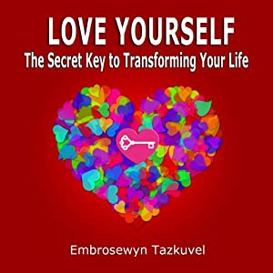 Love Yourself | Livre audio