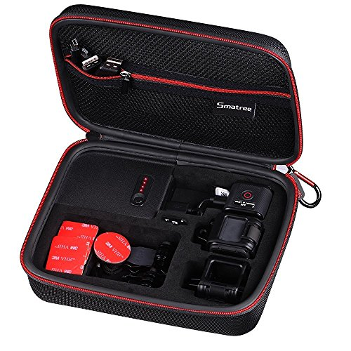 Smatree Charging Case GS160PS for GoPro Hero 5 Session/