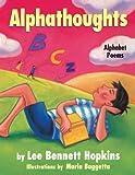 Alphathoughts, Lee Bennett Hopkins, 1563979799