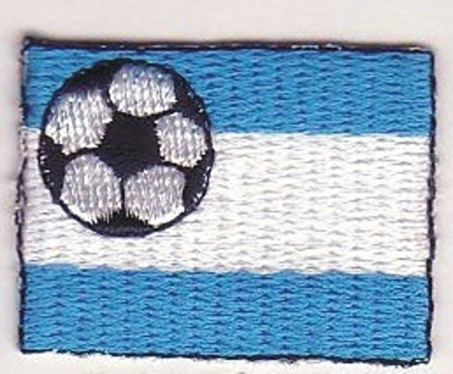 Soccer 1 Embroidery (1