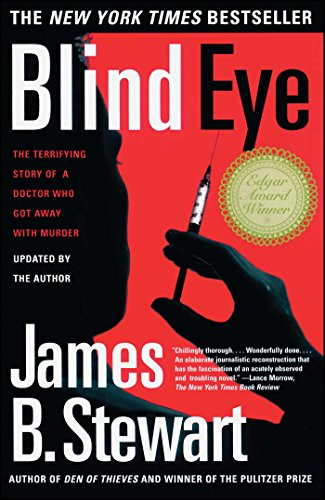 Eye Away (Blind Eye: The Terrifying Story Of A Doctor Who Got Away With)