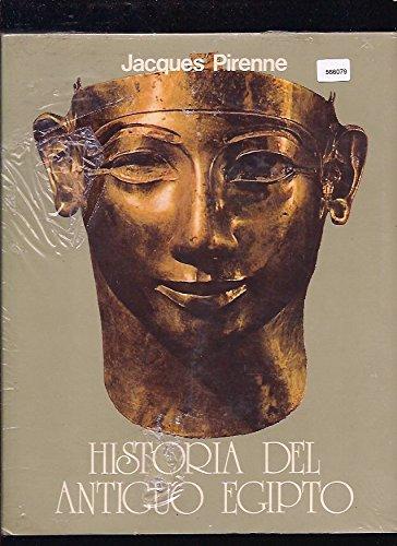 HISTORIA DEL ANTIGUO EGIPTO. TOMO II: Amazon.es ...