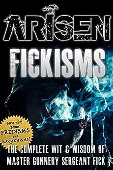 ARISEN : Fickisms by [Fuchs, Michael Stephen]