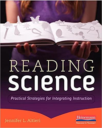Amazon Reading Science Practical Strategies For Integrating