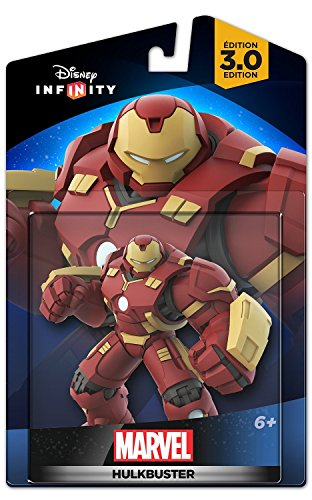 Disney Infinity 3.0 Editon: MARVEL's Hulkbuster Figure (Marvel Character Cards compare prices)