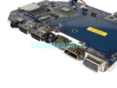 HP M6-1100 M6-1125DX Series Intel CPU Motherboard HDMI LA-8713P 698395-501 - Hp Envy M6 Motherboard